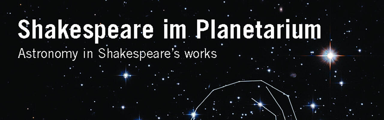Astronomy in Shakespeare's works - 2018