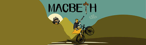 Macbeth/The HandleBards