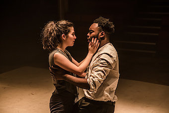 Shakespeare at the Tobacco Factory, Othello