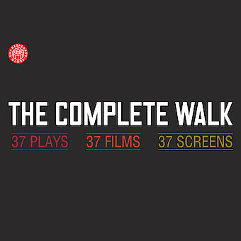 THE COMPLETE WALK