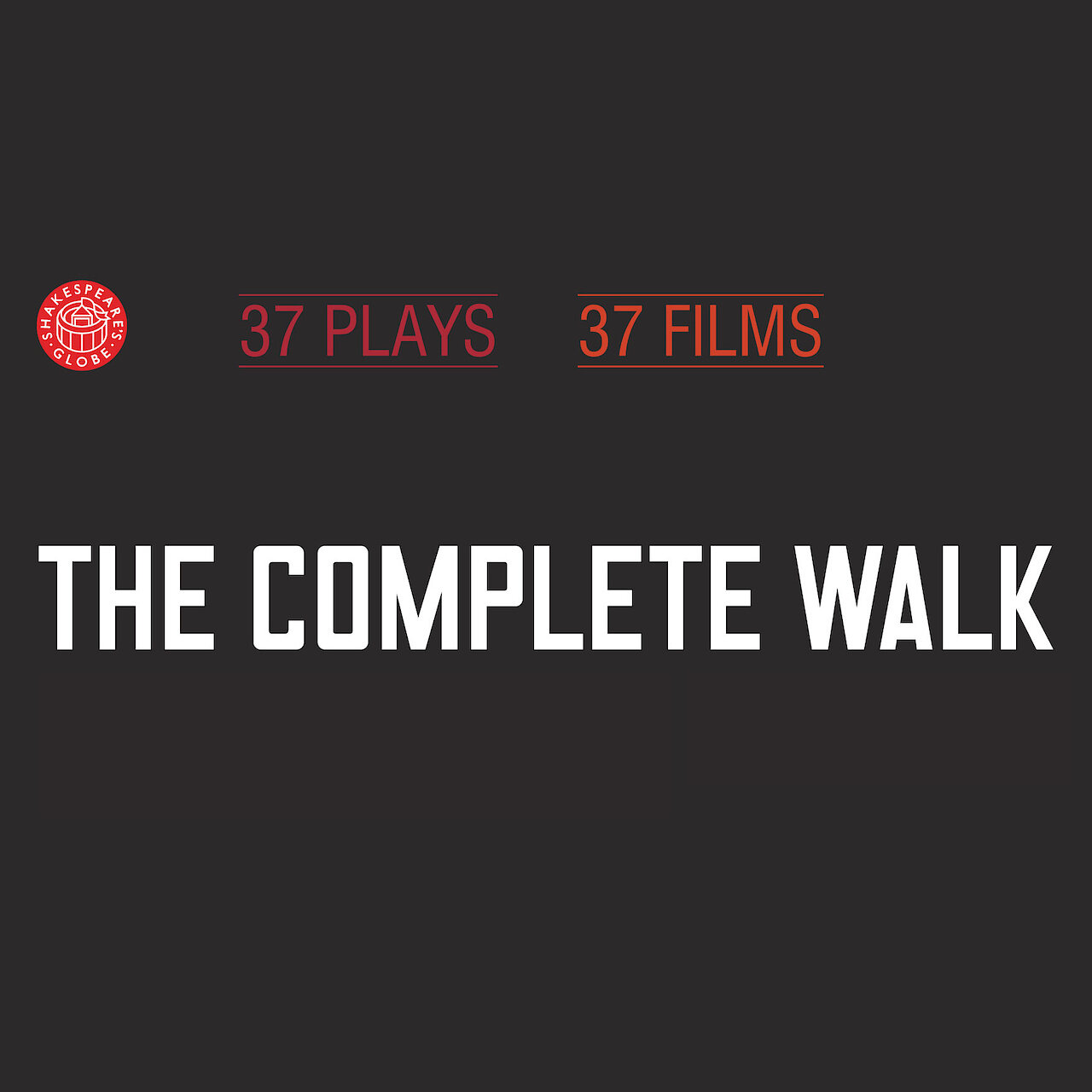 THE COMPLETE WALK - 2016