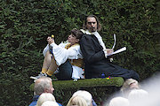 bremer shakespeare company, Shakespeare durch die Blume