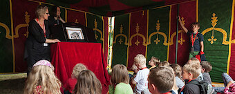 Childrens' Shakespeare Day