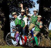 The HandleBards, A Midsummer Night's Dream