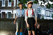 The Handlebards / Much Ado About Nothing, Foto: Tom Dixon