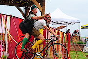 The Handlebards / The Tempest, Foto: Tom Dixon