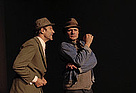Waiting for Godot (by Samuel Beckett 1906-1989)